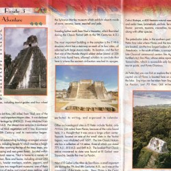 Guatemala Nature Pamphlet - Route 3