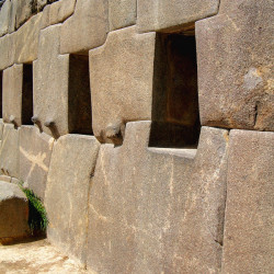 Enclosure of the Ten Niches at Ollantaytambo