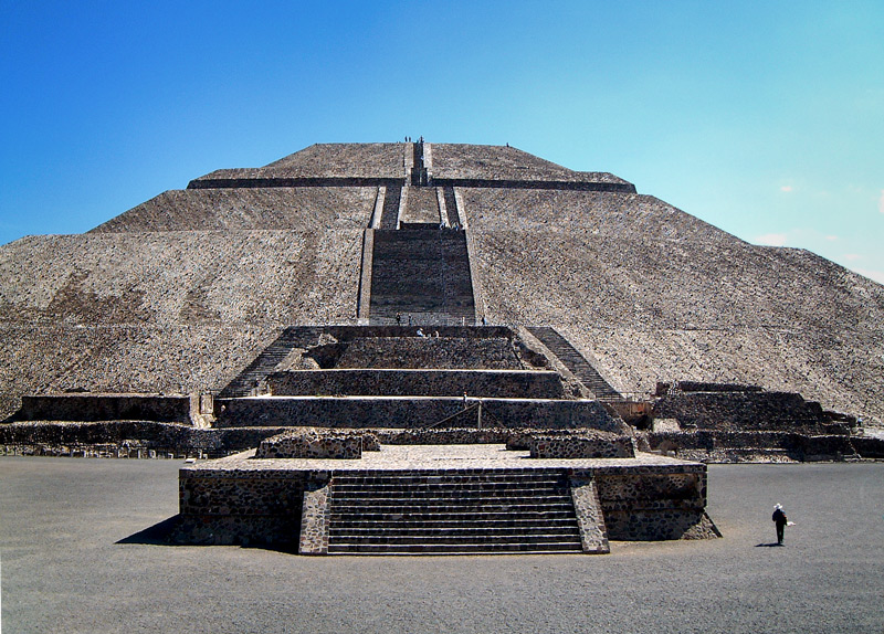 History of Teotihuacan | Uncovered History