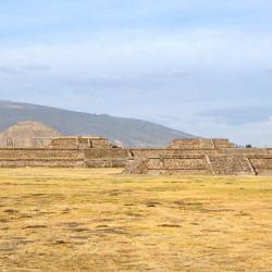 Citadel at Teotihuacan